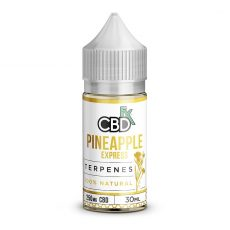 CBD-CBDfx-Terpenes-PineappleExpress