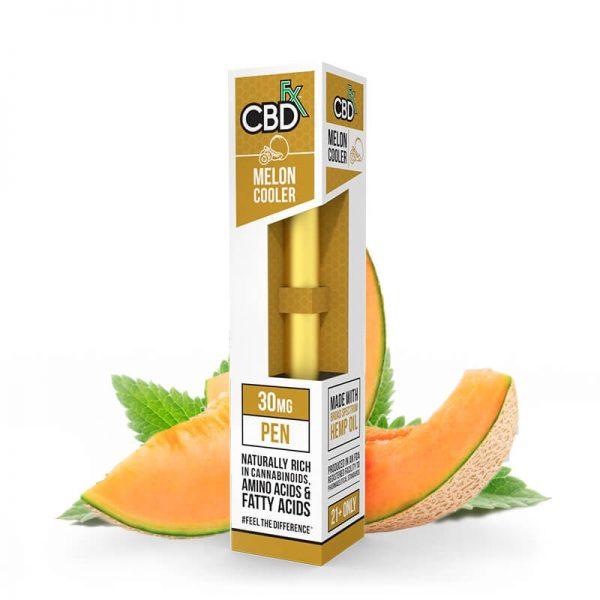 CBDfx-Vape-Pen-Melon-Cooler-30mg
