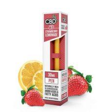 CBDfx-Vape-Pen-Strawberry-Lemon-30mg