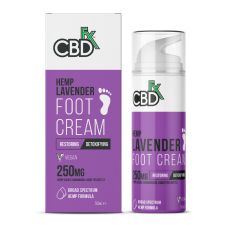 CBDFX-Footcream-Lavender-250MG-50ML