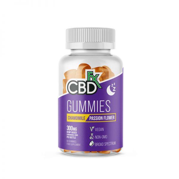 Gummies_Chamomile_Bottle_300mg