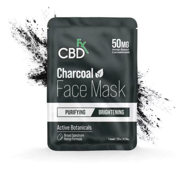 cbd-маска-за-лице-активен-въглен-50